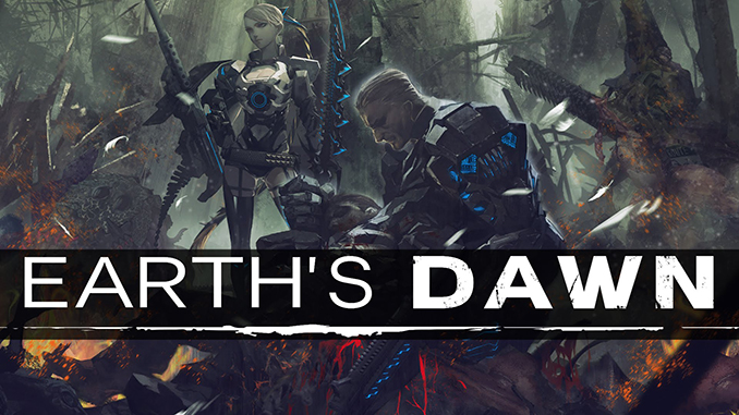 Earth's Dawn Free Game Full Download