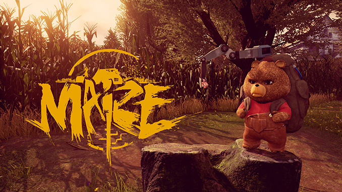 Maize Free Download Game Full