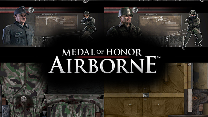 Medal of Honor: Airborne Free Full Game Download