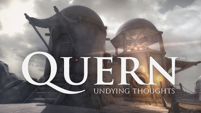 Quern Undying Thoughts Full Game Free Download