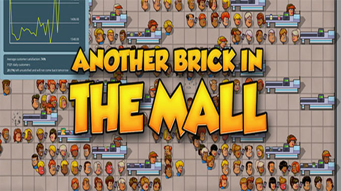 Another Brick in the Mall Free Game Download Full