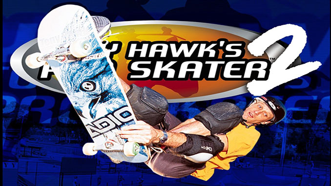 Tony Hawk's Pro Skater 2 Free Game Download Full