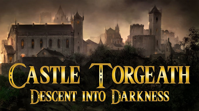 Castle Torgeath Free Game Full Download
