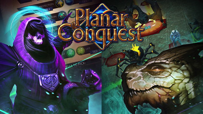 Planar Conquest Free Download Full Game