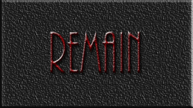 Remain Full Free Game Download