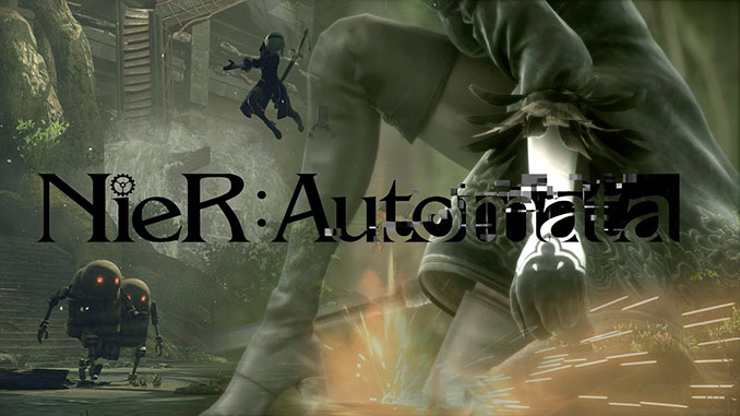 NieR:Automata Full Game Download