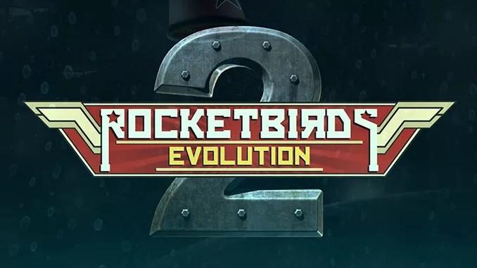 Rocketbirds 2 Evolution Game Download