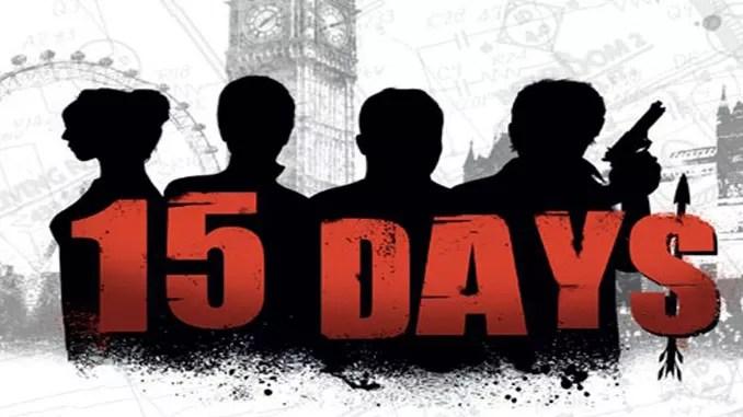 15 Days Game Download Full