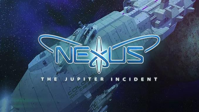 Nexus: The Jupiter Incident Download Full Game