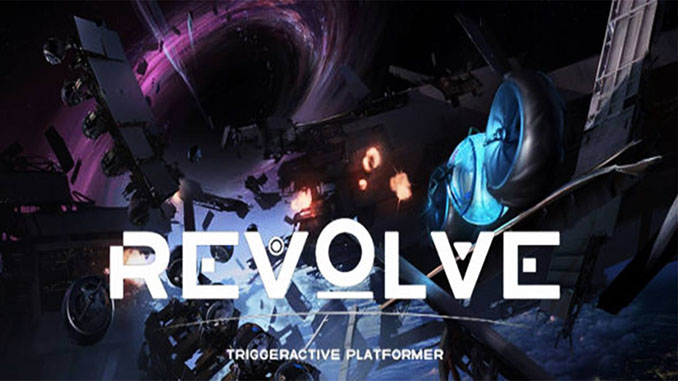 Revolve Game Full Download