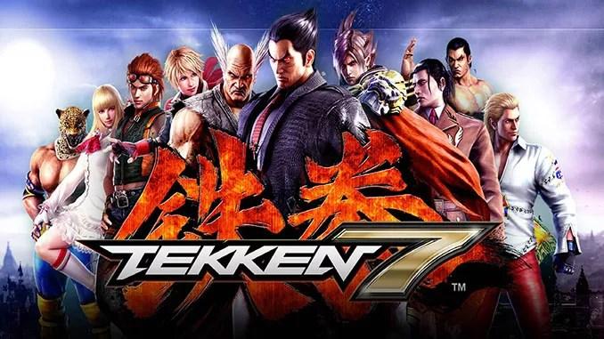 Tekken 7 Full Free Game Download