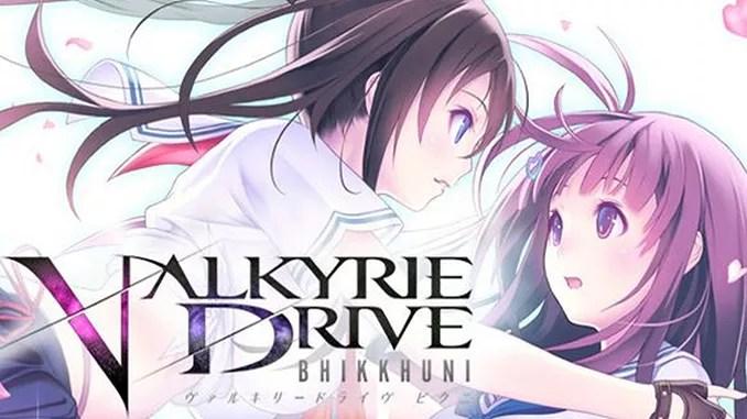 Valkyrie Drive: Bhikkhuni Free Game Full Download