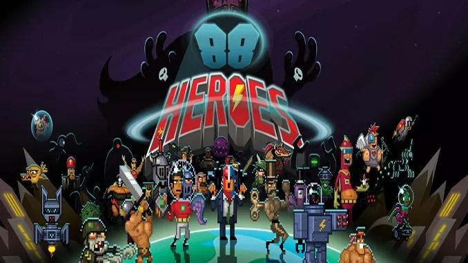 88 Heroes Free Download Full Game