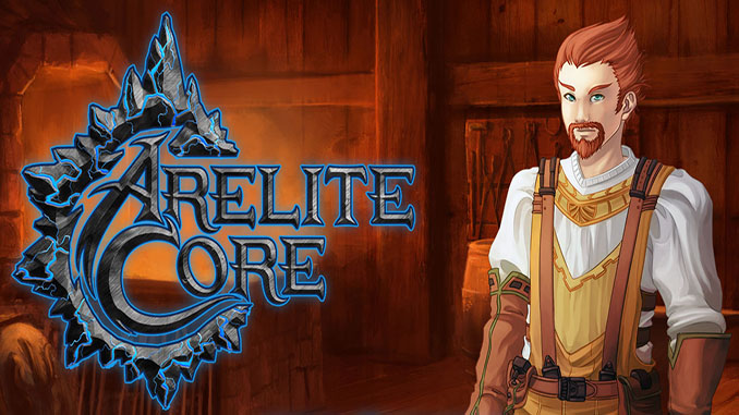 Arelite Core Full Game Free Download