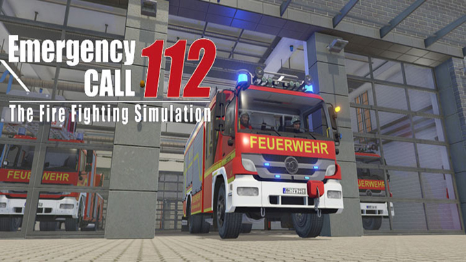 Emergency Call 112 Free Game Download Full