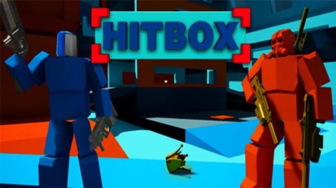 HitBox Free Game Full Download