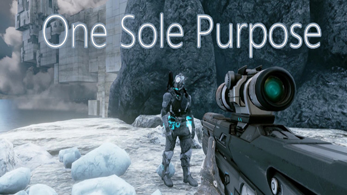 One Sole Purpose Free Full Game Download