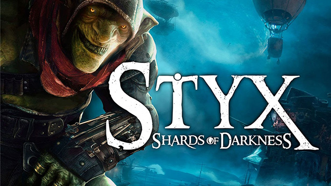 Styx: Shards of Darkness Full Game Download