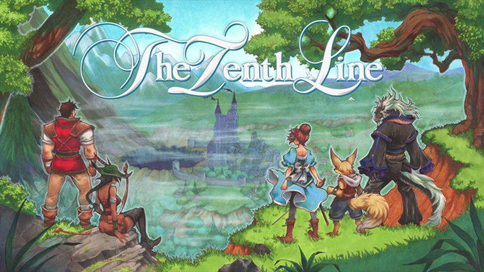 The Tenth Line Free Game Full Download