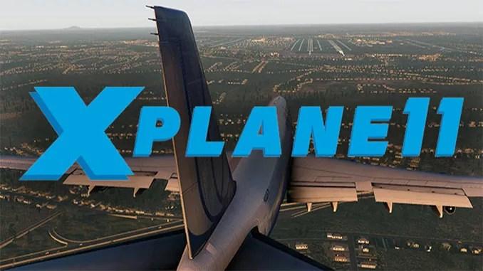 X-Plane 11 Free Game Download Full