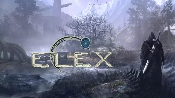 ELEX Free Game Full Download