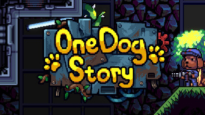 One Dog Story Free Game Full Download