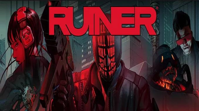 Ruiner Free Game Full Download