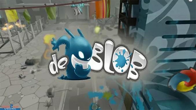de Blob Free Game Download Full