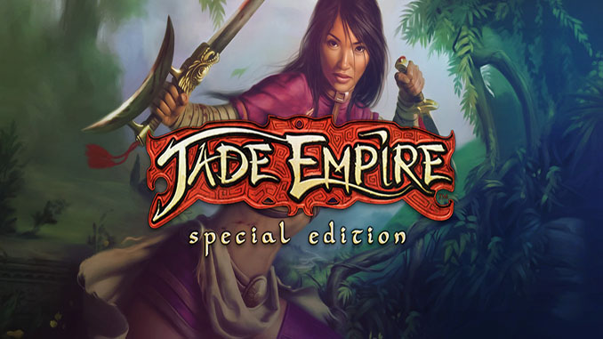 Jade Empire: Special Edition Full Free Game Download