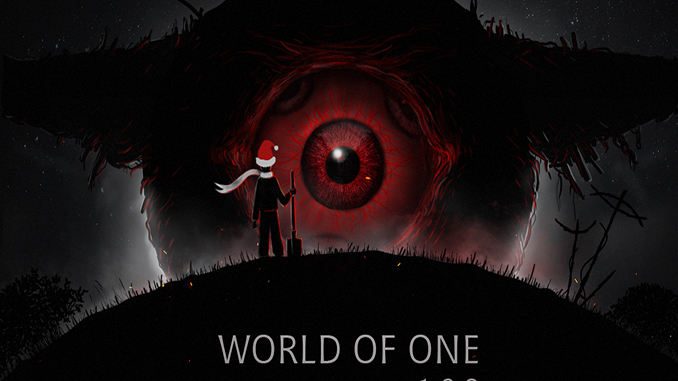 World of One Free Game Full Download