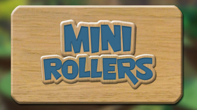 Mini Rollers Full Free Game Download