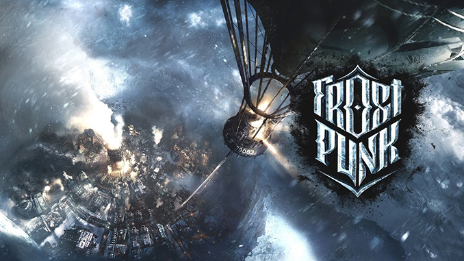 Frostpunk Free Game Download Full