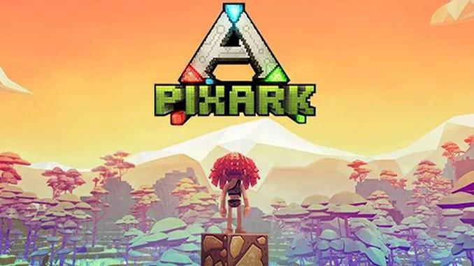 PixARK Free Full Game Download