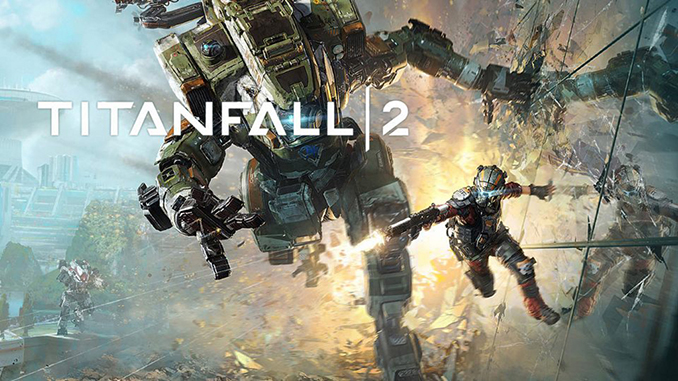 Titanfall 2 Full Free Game Download