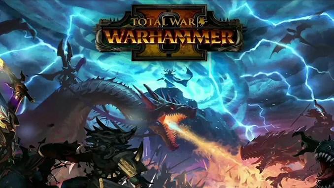 Total War: Warhammer II Free Full Game Download