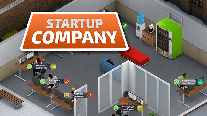 Startup Company Free Game Download Full