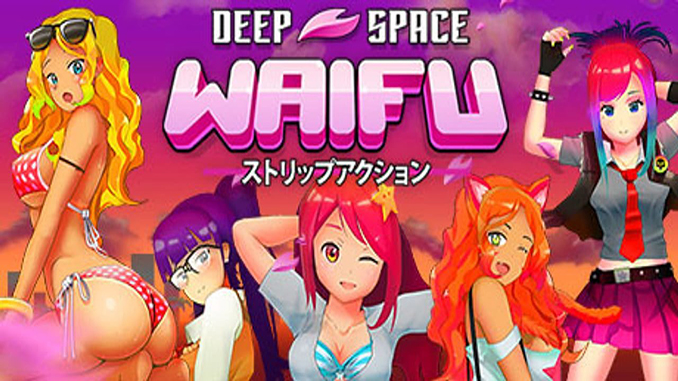 Deep Space Waifu Full Free Game Download