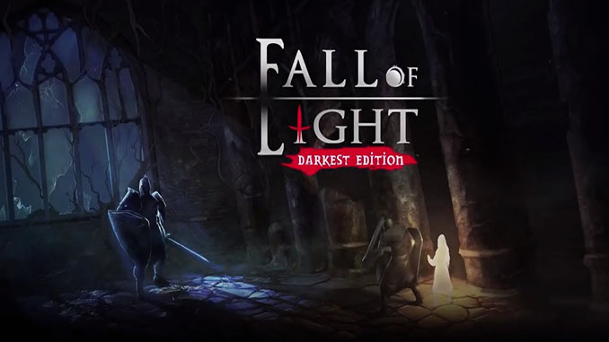 Fall of Light Free Full Game Download