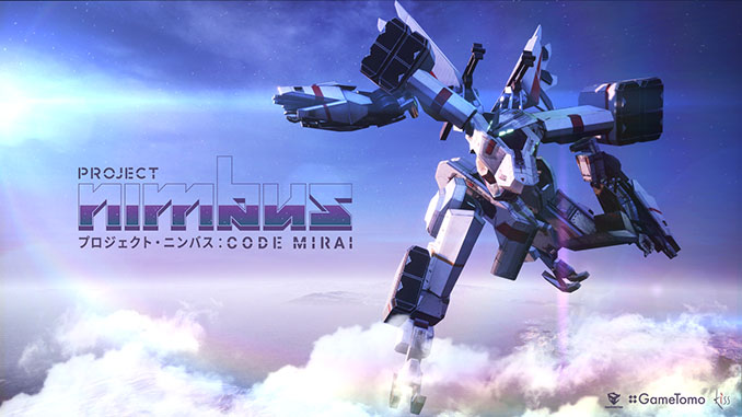 Project Nimbus Free Full Game Download