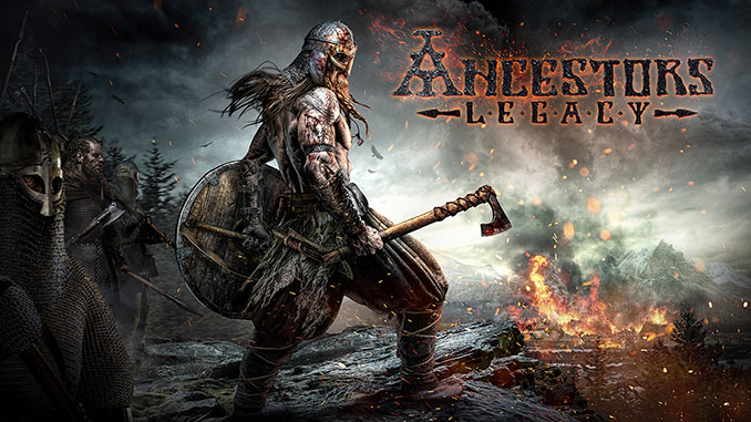 Ancestors Legacy Free Full Game Download