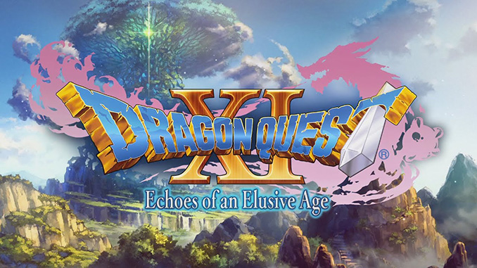 Dragon Quest XI: Echoes of an Elusive Age Free Game Full Download