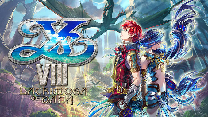 YS VIII: Lacrimosa of Dana Free Game Download Full