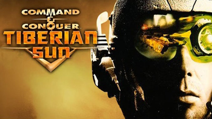 Command and Conquer: Tiberian Sun + Firestorm Free Full Game Download