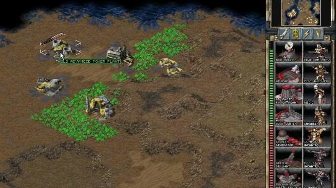 Command & Conquer: Tiberian Sun + Firestorm Screenshot 2