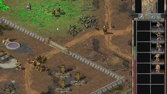Command & Conquer: Tiberian Sun + Firestorm Screenshot 3