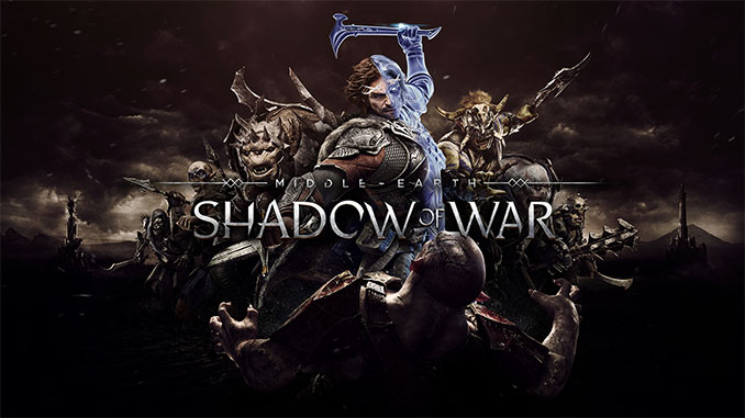 Middle-earth: Shadow of War Definitive Edition Free Game Download Full