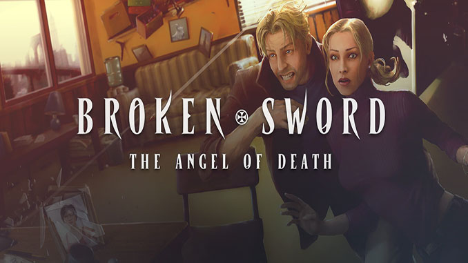 Broken Sword 4: The Angel of Death Free Game Download Full