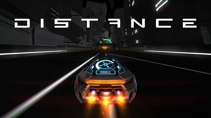 Distance (2018) Free Game Full Download