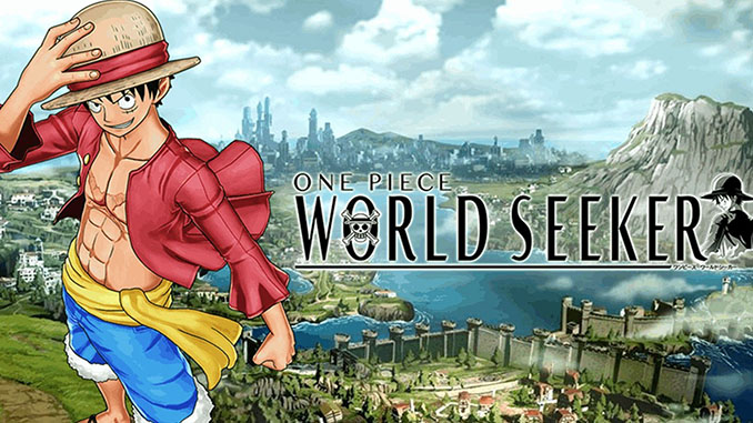 One Piece: World Seeker Free Full Game Download