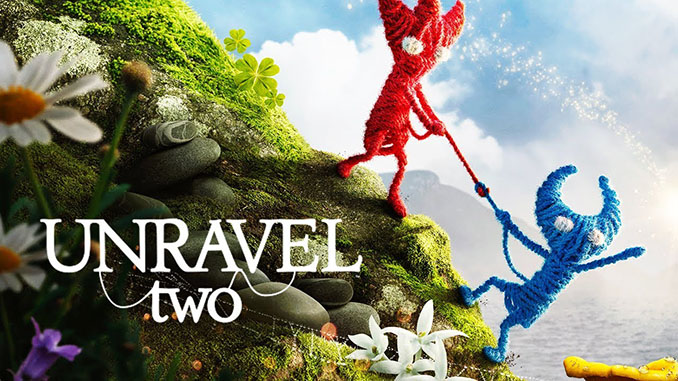 Unravel Two Free Game Full Download